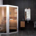 Kilka uwag na temat domowej sauny