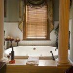 Masaż w wannie i pod prysznicem