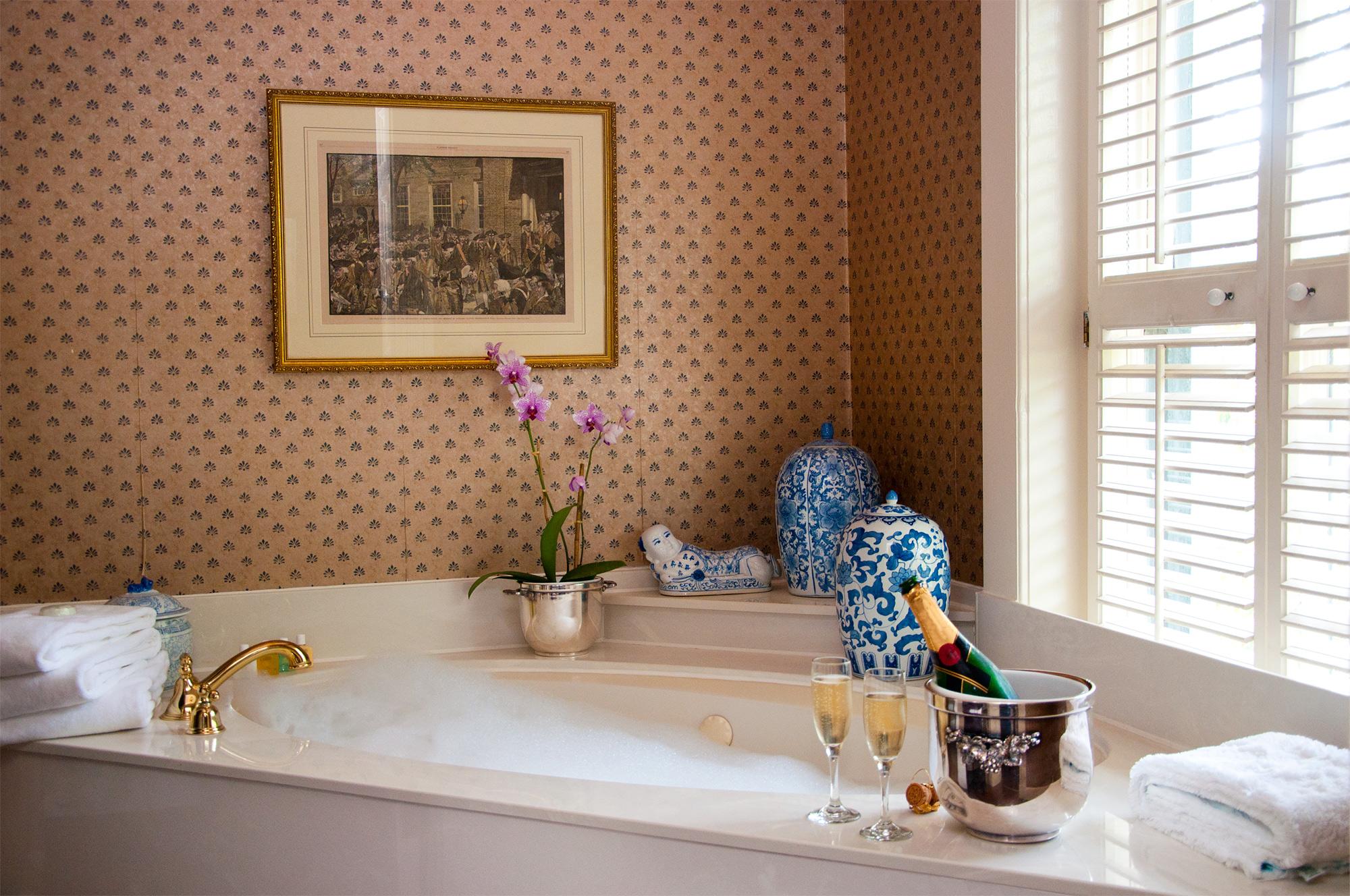 Nowoczesny prysznic, czy luksusowa wanna?