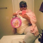 25 selfie, które zmienią Twoje myślenie o łazience