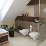 Bidet – kontrowersyjny element łazienki