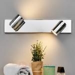 Oświetlenie łazienki. Na co trzeba zwracać uwagę wybierając lampę do tego pomieszczenia?