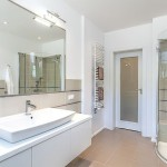 Łazienka odpowiednia dla seniora