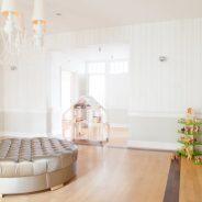 Oświetlamy salon – najważniejsze wytyczne