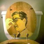 Oryginalne deski do WC