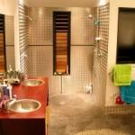 Łazienka w nowoczesnym stylu cz.2 SZKŁO
