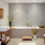 Aranżacja łazienki hotelowej
