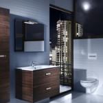 Trudności w aranżacji łazienki na poddaszu