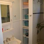 Idealne półki do Twojej łazienki