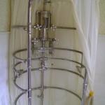 Jak wybrać kabinę prysznicową? Część II