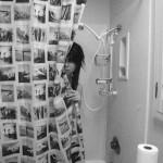 Jak dobrać zasłony prysznicowe i drążek do nich?