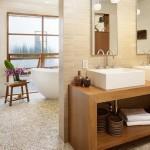 W jakim stylu urządzić łazienkę?