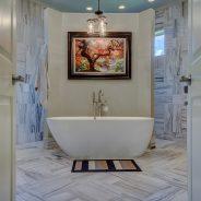 Czego wystrzegać się urządzając łazienkę?